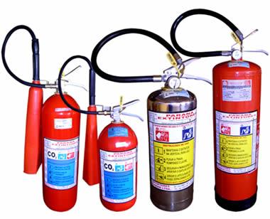 Extintor é um equipamento de segurança que possui a finalidade de extinguir  ou controlar incêndios em casos de emergência. Em geral é um cilindro que  pode ... 58d7b1c713